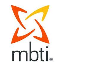 MyersBriggs Type Indicator logo