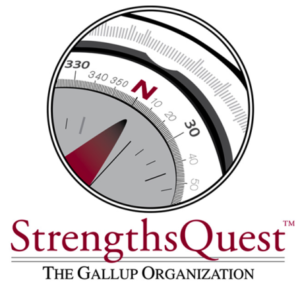 StrengthsQuest icon logo